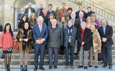 Poetas de México y Portugal se alzan con el Premio António Salvado-Ciudad de Castelo Branco
