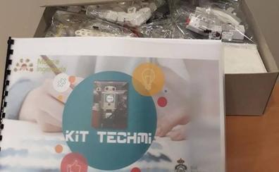 La UVA organiza un concurso escolar para captar vocaciones ingenieras femeninas