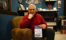 Javier Cacho: «La Antártida nos enseña a entender el milagro de la vida»