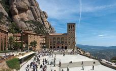Tercera denuncia por abusos sexuales en el monasterio de Montserrat