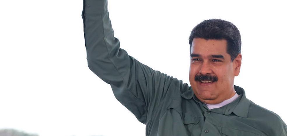 La unanimidad lastra la firmeza de la UE con Maduro