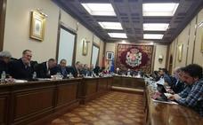 La Diputación de Ávila instará a la Junta a estudiar jurídicamente el acuerdo entre AB Azucarera y los agricultores