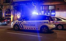 Denunciado por conducir de forma temeraria, sin seguro y sin ITV
