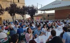 Lanzan una campaña para pedir que el vino sea declarado bebida nacional de España
