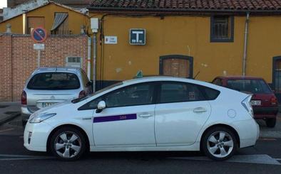 Seis asociaciones del taxi se oponen a las tarifas planas de la Agrupación para los pueblos de Valladolid