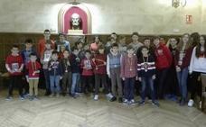 Salamanca ya tiene campeones provinciales de ajedrez en su cantera
