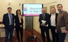La Diputación invierte 30 millones en actividades culturales desde 2011