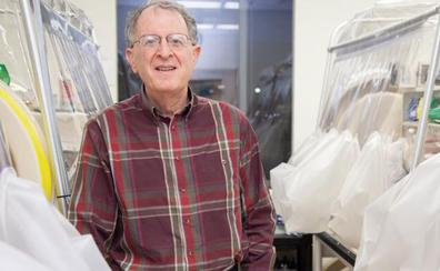 Premio BBVA para el investigador de los microbios intestinales
