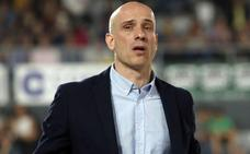 Carles Marco, nuevo entrenador del Chocolates Trapa Palencia