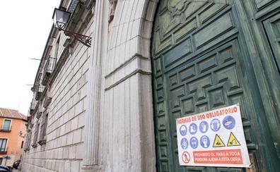 Las Edades del Hombre iniciarán en el montaje del museo de la orfebrería en febrero