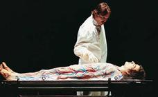 La Sinfónica de Castilla y León estará en el foso, y dos vallisoletanos, en el escenario