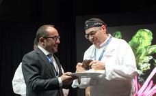 Las trufas negras de Soria subastadas en Madrid Fusión alcanzan los 9.100 euros