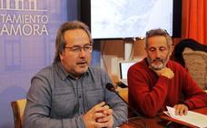 El Ayuntamiento de Zamora reforestará 41 hectáreas de suelo rústico con 40.000 árboles autóctonos