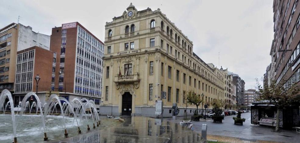 La reforma del antiguo edificio de Hacienda costará 11,7 millones de euros