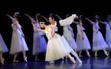 Danza, música y flamenco inundan los teatros de Valladolid este fin de semana