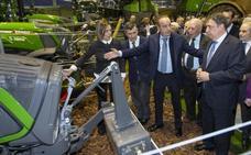 Planas anuncia un plan 'renove' abierto a toda la maquinaria agraria dotado con cinco millones de euros