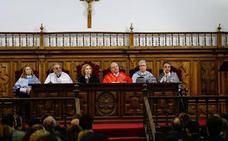 La UPSA premia la excelencia en la fiesta de Santo Tomás de Aquino