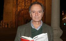 Antonio Soler, Premio Umbral al Libro del Año por la novela 'Sur'