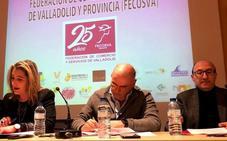 Jesús Herreras, elegido nuevo presidente de Fecosva por unanimidad