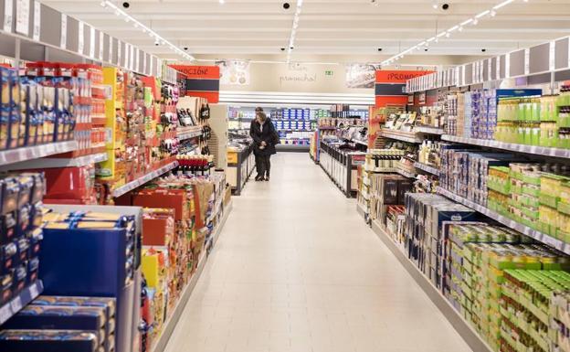 416f097e6cf Lidl contrata a veinte trabajadores para su segundo supermercado en ...