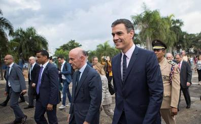 España espera estrechar lazos con México y acercar posturas sobre Venezuela