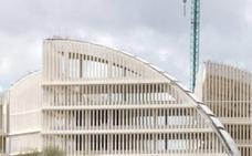 El Supremo admite el recurso presentado por ASDEN para paralizar el Parque Empresarial de Soria