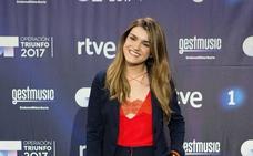 Amaia Romero, última confirmación al Festival Conexión Valladolid