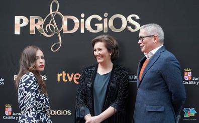 Valladolid acogerá las cinco galas de 'Prodigios' de TVE para buscar el mejor talento infantil de canto, instrumento y danza clásica