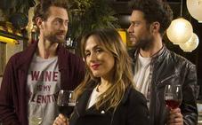 'Sí, quedo', la nueva serie digital con el vino como protagonista