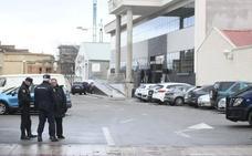 Detenidas 14 personas en la operación por fraude en la venta y uso de ataúdes
