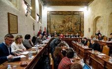 La Universidad crea los Premios Beatriz Galindo para premiar la excelencia docente