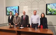 La Diputación colabora con las dos Rutas del Vino con 30.000 euros