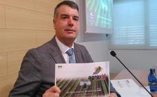 La Feria de Valladolid incorporará en 2020 una cita bianual sobre el cultivo del vino en Castilla y León