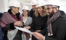 La Junta invertirá 230.000 euros en las obras del centro de ASPACE en Ávila