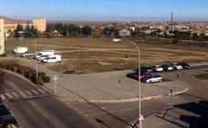 Las máquinas entrarán en la parcela del centro de salud de Nueva Segovia en 2020