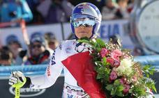 Lindsey Vonn se retirará tras el Mundial de Are