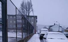 Velilla registra la quinta temperatura más baja de España y se reactiva la alerta por frío y nieve
