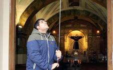 Campanas al atardecer y contra las tormentas; así son las tradiciones de febrero en Valladolid