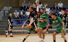 Segunda victoria seguida fuera del BM Salamanca ante el BM Safa (17-18)