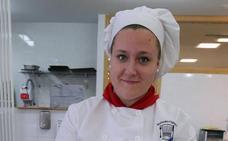 «Cada vez hay más mujeres cocineras, pero cuesta llegar a cargos de dirección»