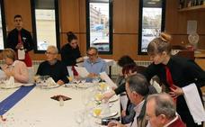 El CIPF Felipe VI cuelga el cartel de lleno con su nuevo servicio de restaurante los martes y algunos jueves