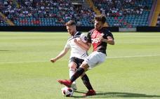 Duelo vital para el Salamanca CF con el Unión Adarve de Astu