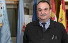«El mayor inconveniente en Segovia es que conoces a todo el mundo»