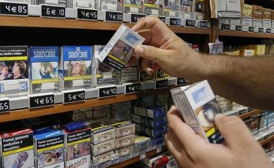 El tabaco registró un tímido repunte en 2018 al facturar casi 82 millones en ventas