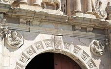La Junta espera adjudicar «sobre finales de verano» la restauración de San Martín