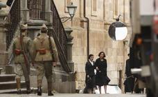 Amenábar estrenará 'Mientras dure la guerra' el 11 de octubre