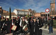 La devoción a San Blas recorre toda la provincia