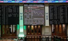 El Ibex-35 se pierde los 9.000 puntos por la presión bajista de la banca