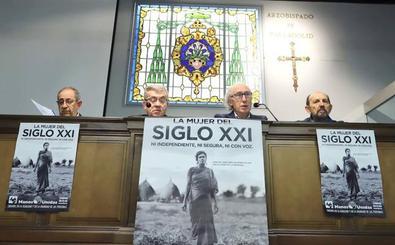 Manos Unidas Valladolid destinará más de 473.000 euros a proyectos de desarrollo
