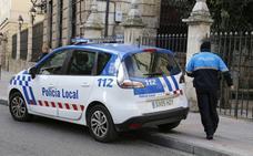 La Policía Local de Palencia dispondrá de 33 nuevos chalecos antibalas